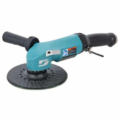 "Dynabrade 53270 7"" (180 mm) Dia. Right-Angle Disc Sander"