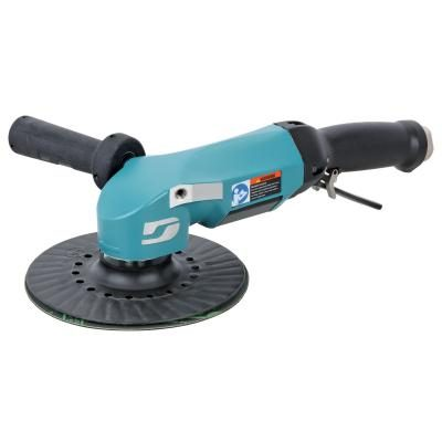 "Dynabrade 53270 7"" Right Angle Grinder"