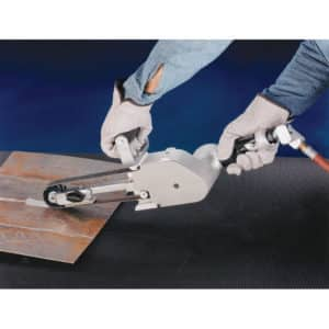 Dynabrade 11476 Dynabelter Abrasive Belt Tool, Heavy-Duty_1