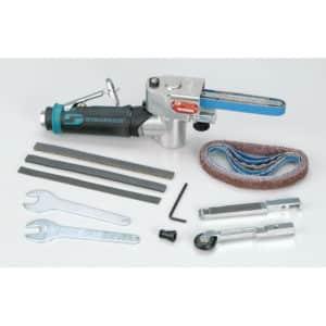 Dynabrade 15006 Mini-Dynafile II Abrasive Belt Tool Versatility Kit