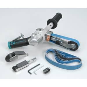 Dynabrade 15302 Dynafile III Abrasive Belt Tool Versatility Kit