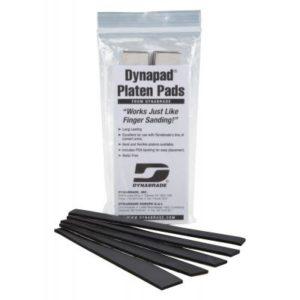 Dynabrade 11109 Dynafile Platen Pads