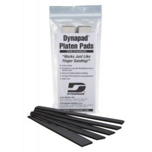Dynabrade 11119 Dynafile Platen Pads