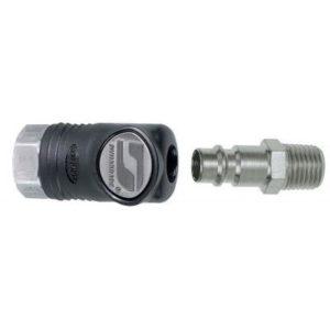 Dynabrade 94990 Plug and Coupler