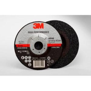 5 Inch Discs