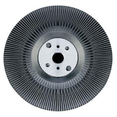 """Dynabrade 50296 5"""" Dia. Disc Backup Pad, Hard Density, 5/8""""-11 Thread"""