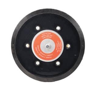 "Dynabrade 50696 6"" Dia. Vacuum Disc Pad, Vinyl-Face"