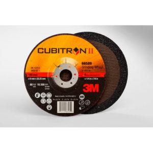 3M 66589 Grinding Disc