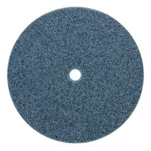 """Dynabrade 78423 4-1/2"""" Dia. x 3/8"""" Very Fine DynaBrite Surface Conditioning Disc, 25/pack"""
