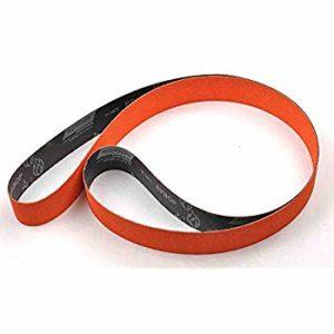 Dynabrade 2 inch Ceramic Belts
