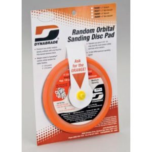 Dynabrade 76009 Sanding Pad