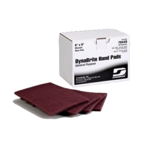 Dynabrade 79448 Non-Woven Hand Pads