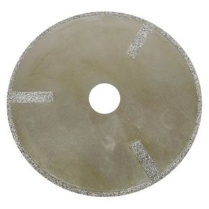 Dynabrade 93646 Diamond Cut-Off Wheel