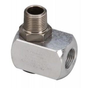 Dynabrade 95462 1//2-Inch NPT Original Aluminum Dynaswivel
