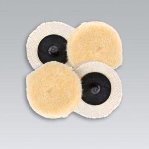 Dynabrade Buffing Quick Change Discs