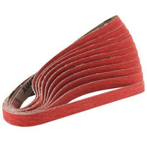Dynabrade Ceramic Belts