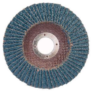 Dynabrade Zirconia Flap Discs