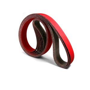 Dynabrade 1 x 72 Ceramic Belts