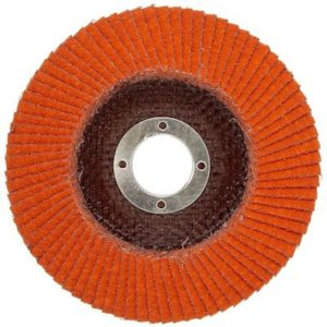 Dynabrade Ceramic Flap Wheel