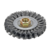 Dynabrade Wire Wheels w 5/8 thread