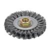 Dynabrade Wire Wheels w 5/8 thread