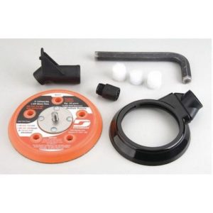 Dynabrade Vacuum Conversion Kit