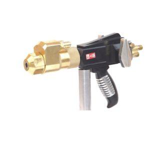 MEC DJ2700 W9 HVOF Gun