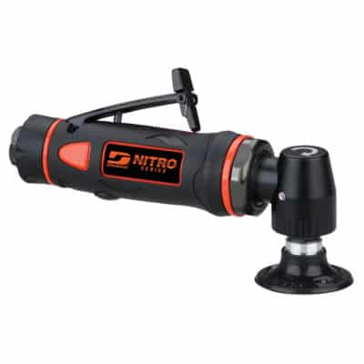 """Dynabrade Nitro Series DS32 .3hp, 16,000 RPM, 2"""" Right Angle Disc Sander"""