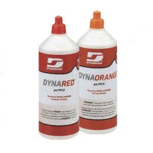 Dynabrade 2-Step Polishing System