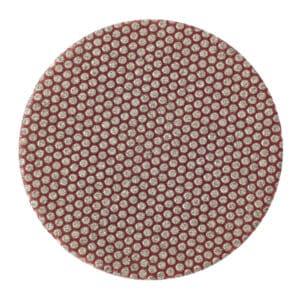 3M™ 85247, Roloc™ Flexible Diamond Disc 6234J, TR, 2 in x NH, M125 Micron, 7000120364