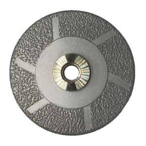 ACS flat diamond discs
