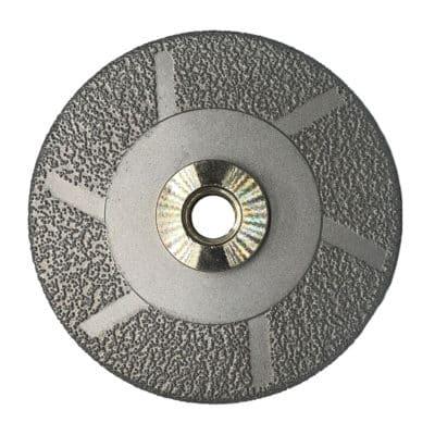 ACS flat diamond discs