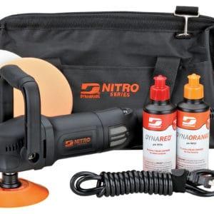 Dynabrade Nitro Buffing Kit