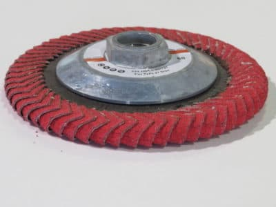 ACS 334.456058 Curved Flap Disc