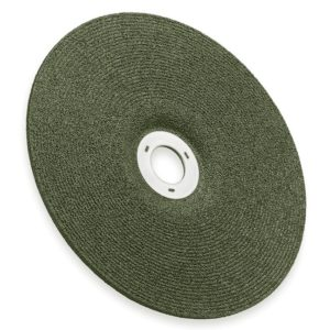3M Green Corps Grinding Wheel