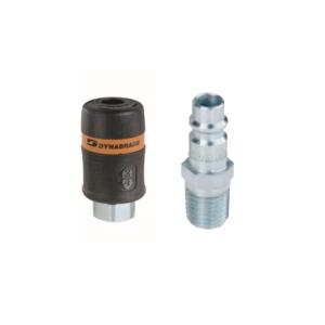 Dynabrade 97572 Coupler and Plug