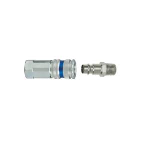 Dynabrade 98273 Coupler and Plug