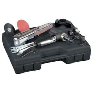 Dynabrade Nitro Series NF1VK NitroFile Abrasive Belt Tool Versatility Kit