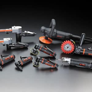 AA Pneumatic Power Tools