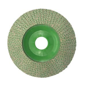 Norton KGS_Diamond Flap Disc