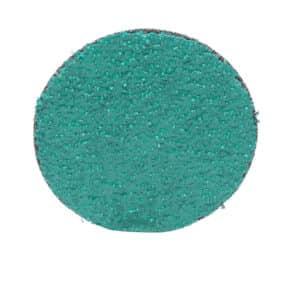 3M 1397, Green Corps Roloc Disc, 01397, 36YF, 2 in, 25 discs per pack, 7000000547