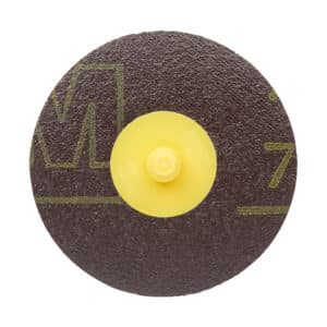 3M 14661, Roloc Disc 777F, TR, 2 in x NH, 80 YF-weight, , 7000000551