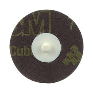 3M 80512, Roloc Disc 777F, TR, 2 in x NH, P120 YF-weight, 7000000553