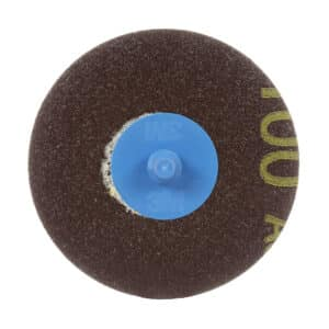 3M 80509, Roloc Disc 777F, TR, 3 in x NH, P100 YF-weight, 7000000556