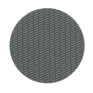 3M 33849 Trizact Hookit Cloth Disc 337DC, 5 in x NH A300 X-weight, 7000046226