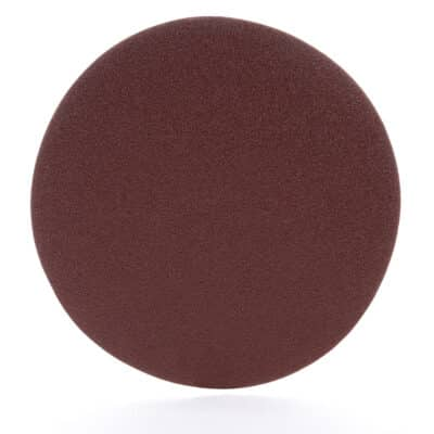 3M 50459, Stikit Cloth Disc 202DZ, 80 J-weight, 6 in x NH, Die 600Z, 7000119035