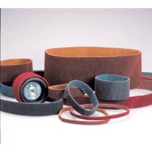 Standard Abrasives 33320 Surface Conditioning FE Belt 885061, 6 in x 48 in MED, 7010368287