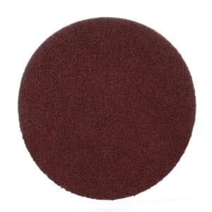 3M 13790, Hookit Cloth Disc 359F, P180 YF-weight, 5 in x NH, Die 500X, 7100011139