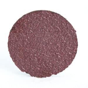 3M 20933, PSA Cloth Disc 348D, 60 X-weight, 1 in x NH, Die 100N, 7100055945