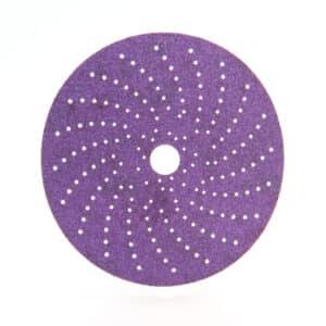 3M 31381, Cubitron II Hookit Marine Sanding Abrasive Disc 737U, 31381, 6 in, 120+, 7100062433